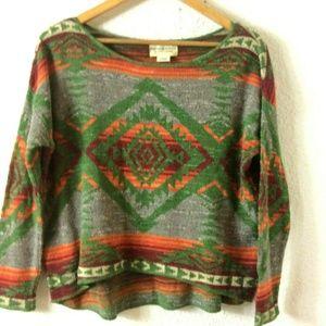 NWT Denim & Supply Ralph Lauren Sweater Sz S/P Kni